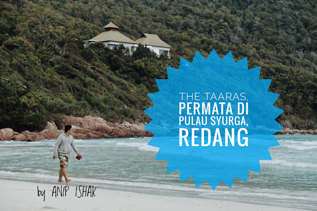 The Taaras Beach Resort And Spa Permata Di U Syurga