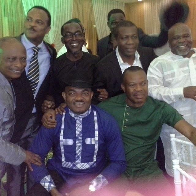 nollywood fight money aso rock