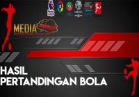 HASIL PERTANDINGAN BOLA TANGGAL  01 APR – 02 APR 2019