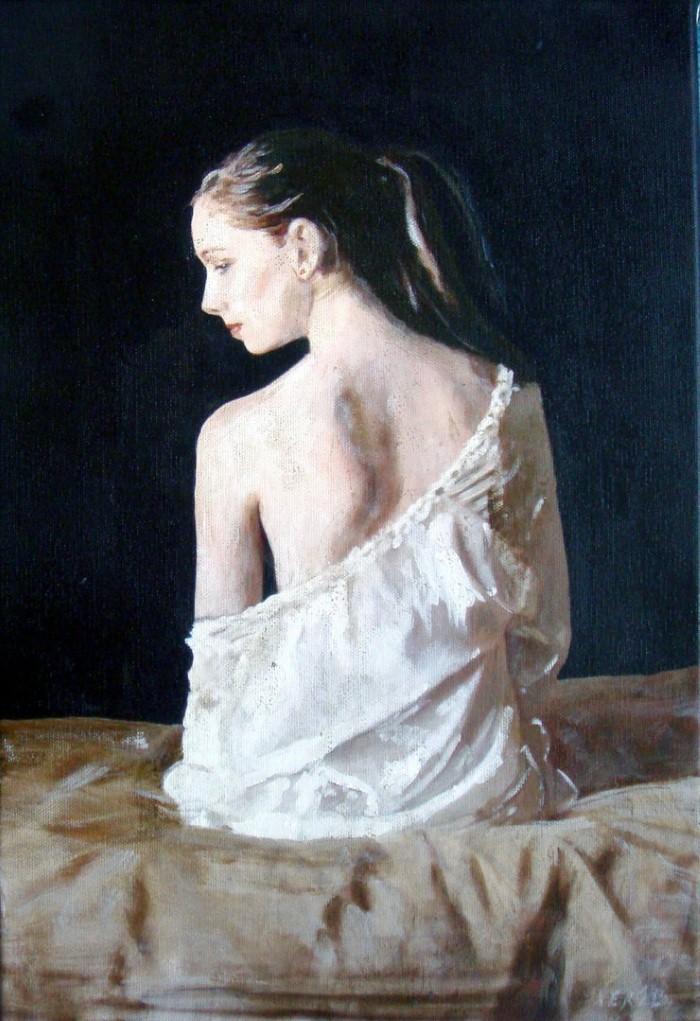 Современные художники Америки. William Oxer 15