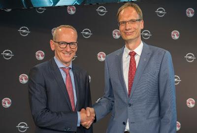 Ο Michael Lohscheller ορίστηκε ως ο νέος CEO της Opel