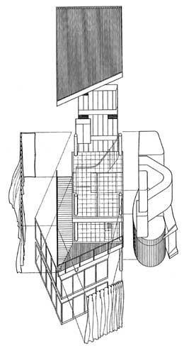 World of Architecture Precedent Study  Shigeru Ban