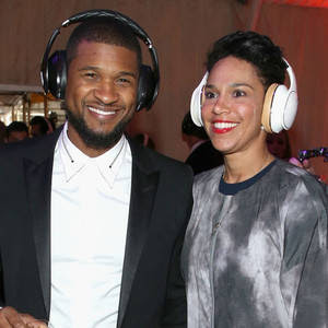 1a - Usher Faces New $10 Mil Lawsuit From Sexual Partner, Who Says He Exposed Her To Herpes