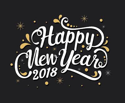 Image result for selamat tahun baru 2018