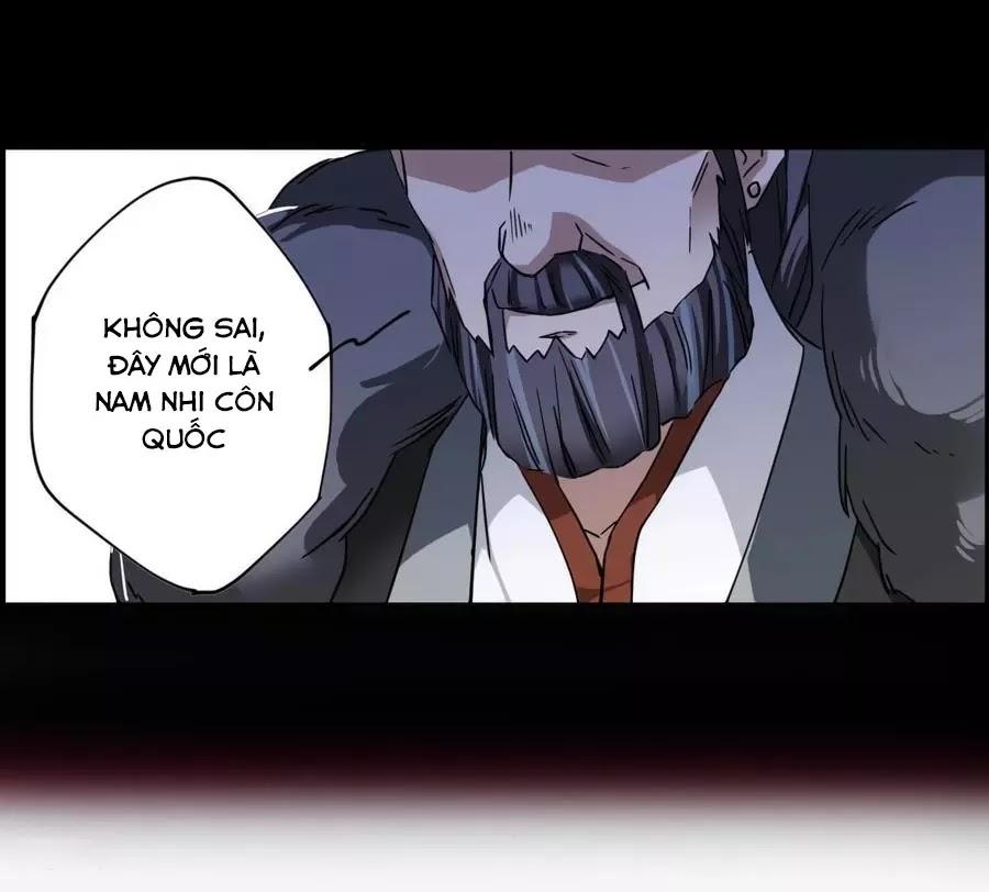 Thượng Quốc Phú Chi Thiên Đống Tuyết chap 115 - Trang 38