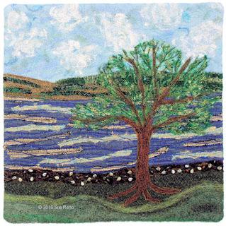 River Dreams, by Sue Reno