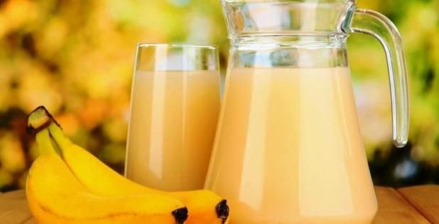 Manfaat Pisang Untuk Diet dan Kecantikan Wajah