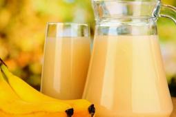 Tips Membuat Jus Diet Pisang Plus Jeruk Untuk Menurukan Berat Badan