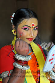 Top 5 Best Photos of Sambalpuri Dancer