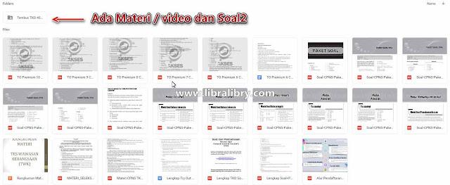 30 Kumpulan Soal CPNS Lengkap dan Jawaban