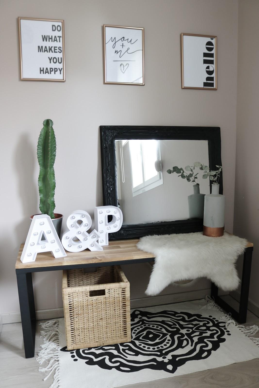 haul d co action les nouveaut s pauline dress blog mode lifestyle et d co besan on. Black Bedroom Furniture Sets. Home Design Ideas