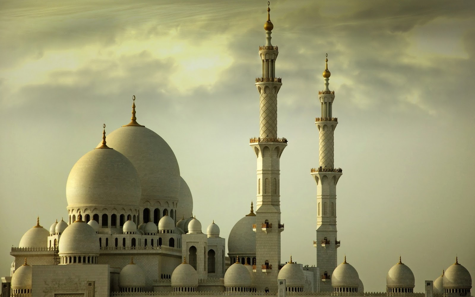 ISLAMIC ARCHITECTURE: WHAT IS ISLAMIC ARCHITECTURE