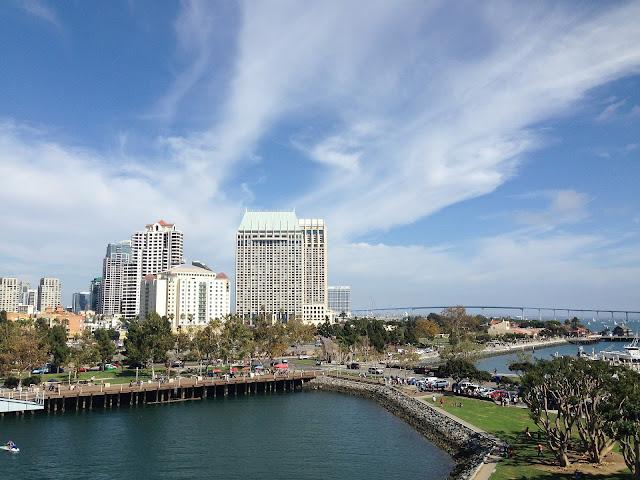 קבלו את המלונות המומלצים ביותר בסן דייגו ב-2018!