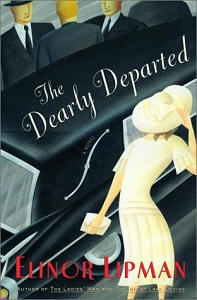The Dearly Departed / Giveaway