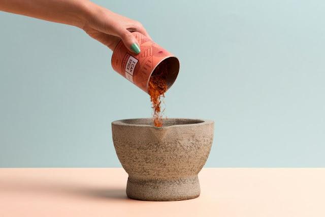 I Can Spice - Trải nghiệm mới mẻ trong thế giới gia vị, in Hồng Hạc