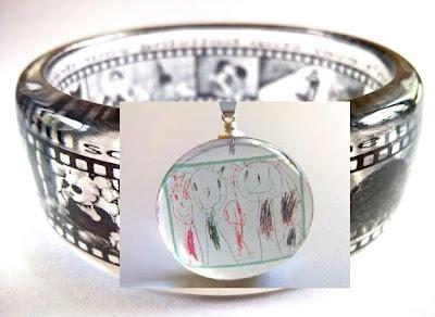 bransoletka z personalizacją
