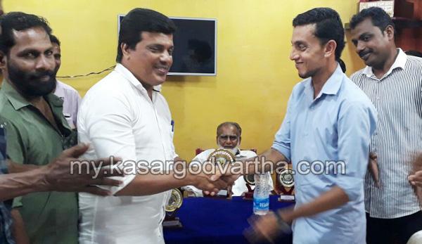 Chowki, A Shafi, Club, Kerala, News.