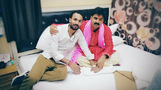 Pawan Singh and Jyoti Singh Marriage Image 5