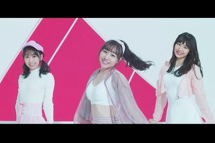 MV SKE48 - Iriguchi (入り口)