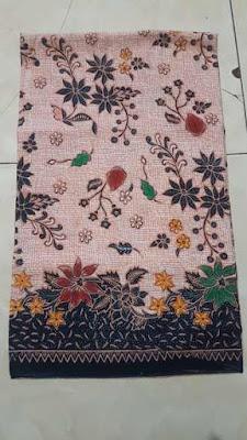 Kain batik dlidir spesialis bahan katun terbaik dari solo 123
