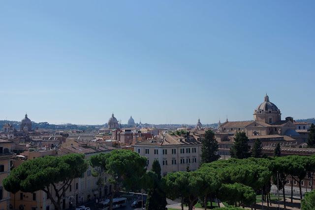 Capitole, Rome, Roma, Blog, Voyage, basilique, centre historique,