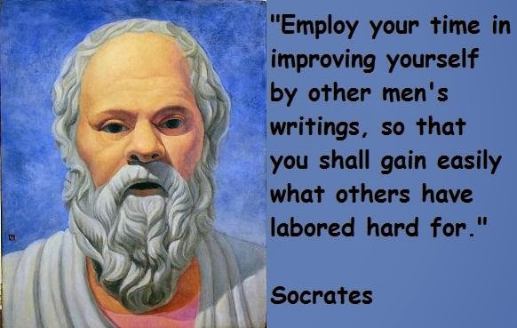 Socrates Quotes: Wallpaper: Socrates Quote