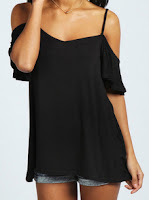 http://www.romwe.com/Black-Spaghetti-Strap-Loose-Blouse-p-126889-cat-670.html?utm_source=beautybygaby.blogspot.com&utm_medium=blogger&url_from=beautybygaby