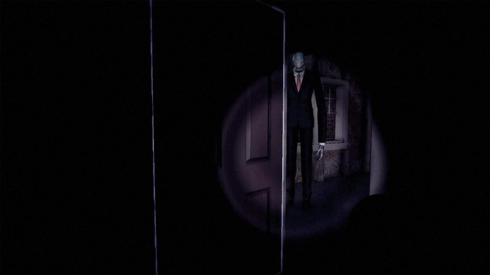 تحميل لعبة  Slender The Arrival مضغوطة برابط واحد مباشر + تورنت كاملة مجانا