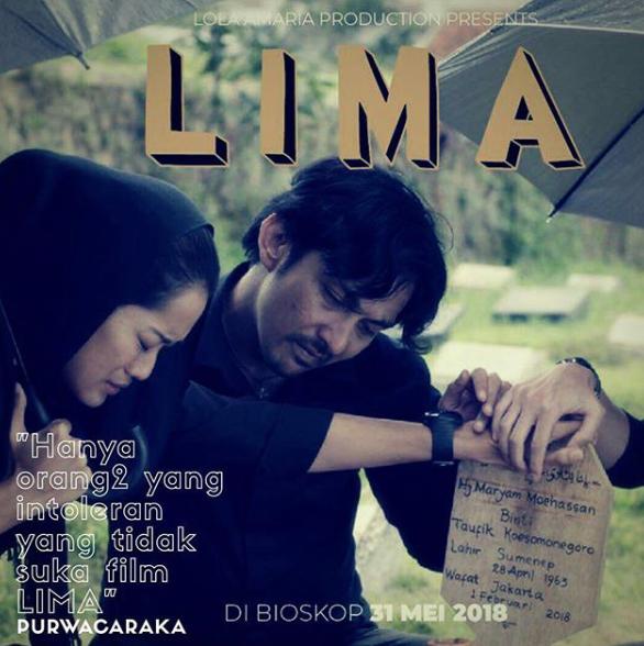 Film-LIMA