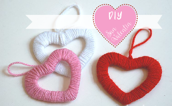 Diy de San Valentín muy sencillo para la decoración en casa by Habitan2 | ¿Necesitas ayuda con tu fiesta?, yo te ayudo !! Decoración handmade para fiestas y eventos