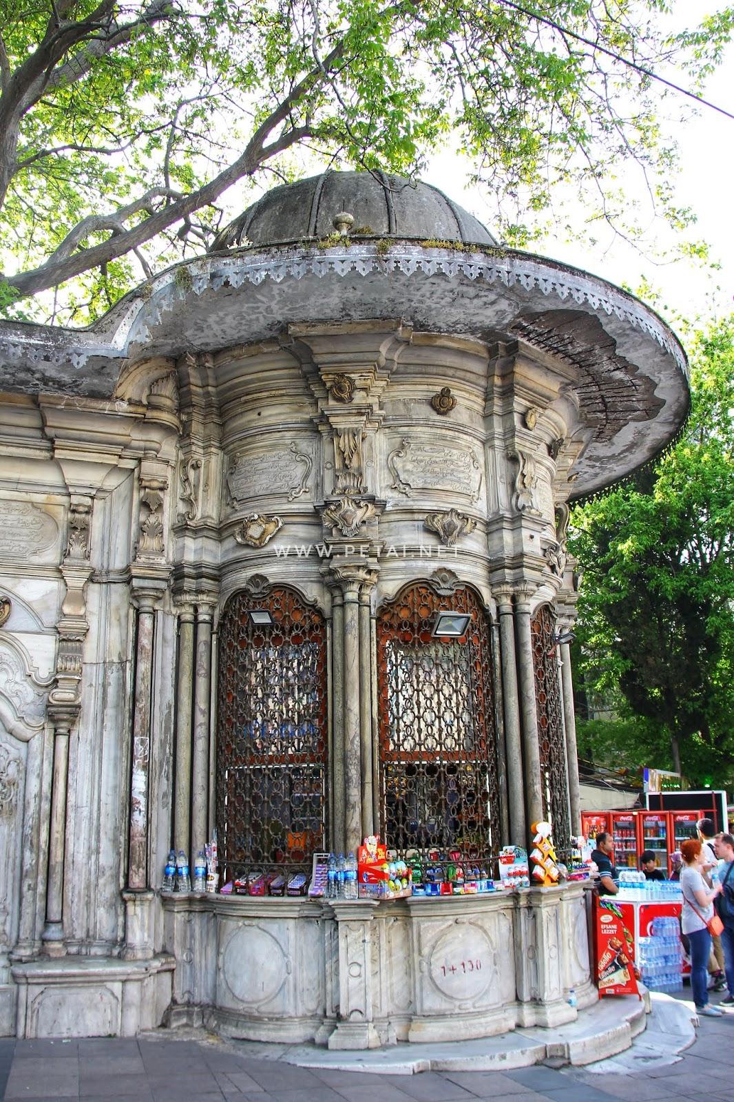 15 Perkara Yang Saya Lihat Dari Jalanan Istanbul 3