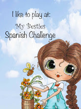 My Besties Spanish Challenge Blog