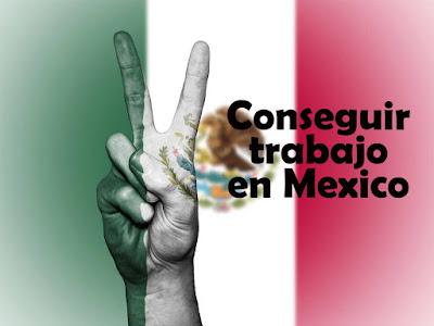 Trabajo en Mexico