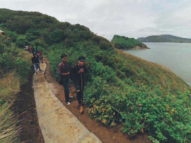 View Foto Teluk Love Jember