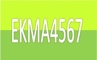 Soal Latihan Mandiri Perilaku Konsumen EKMA4567