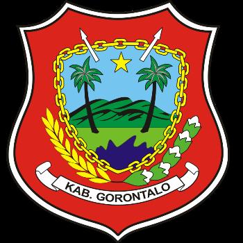 Logo Kabupaten Gorontalo PNG