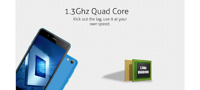 Reach Allure Ultra smartphone mobile online at shopclues.com