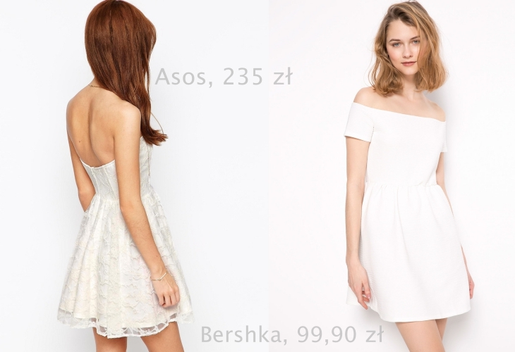 7185fb1b82 Gdybym musiała wybrać sukienkę ślubną tylko spośród przedstawionych  propozycji