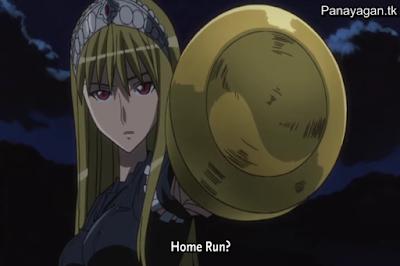 Download Kaibutsu Oujo (Princess Resurrection) Episode 14 Subtitle Indonesia