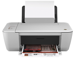 HP Deskjet Drivers and Software Free Download