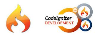 Cara Parsing Data MVC (Model, View, Controller) Pada Codeigniter 3
