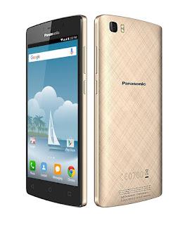 Harga dan Spesifikasi Panasonic P75 Terbaru