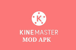 Download Kinemaster Pro Full Mod Terbaru No Watermark