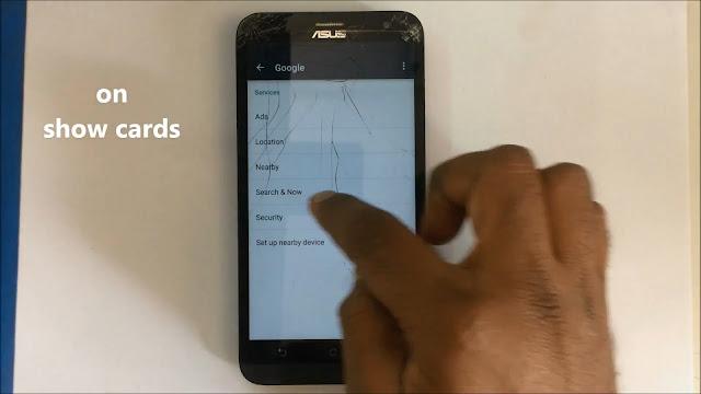 Tutorial Bypass FRP Lock Asus Zenfone GO X014D dengan Mudah - 3 4