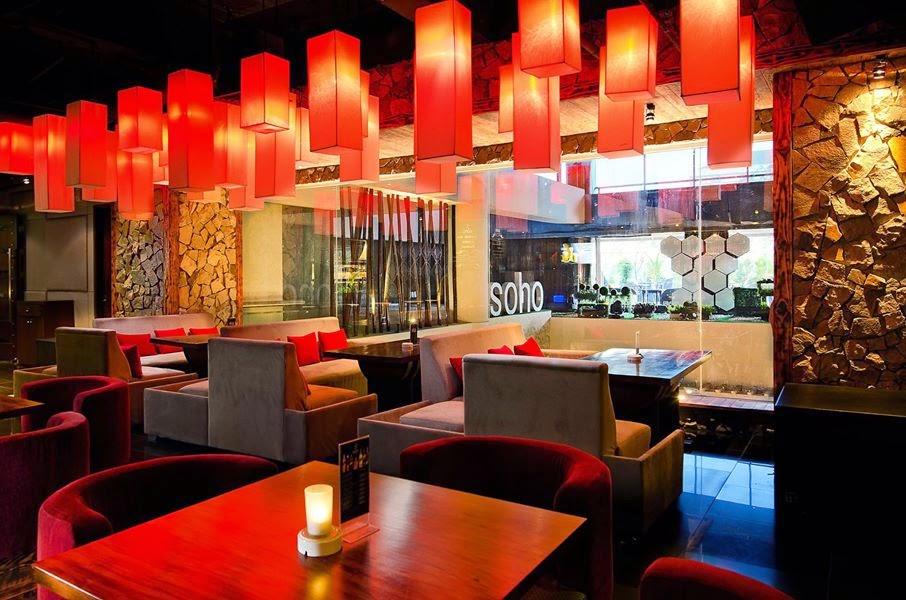 Medan Nightlife: Top 5 Nightclubs & Bars | Jakarta100bars ...