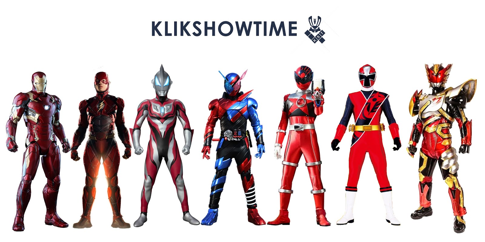 klikshowtime: Profile of Klikshowtime