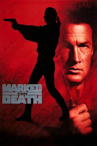 Marked for Death (1990) ταινιες online seires xrysoi greek subs