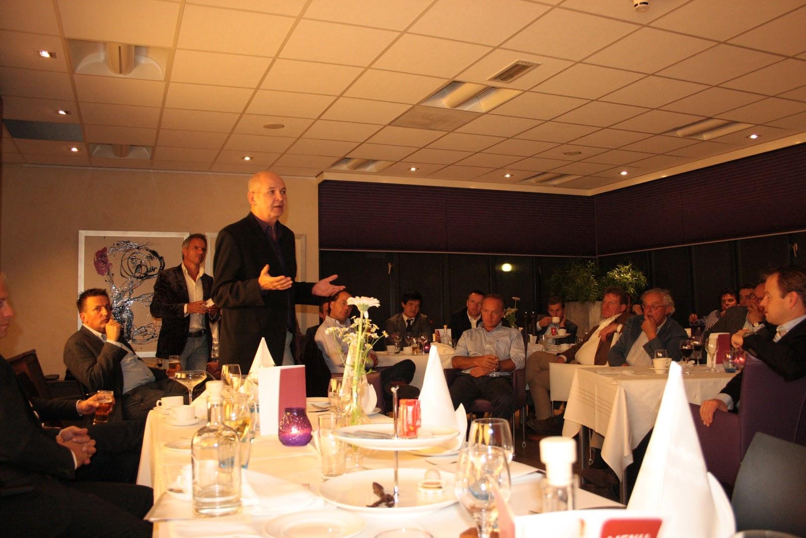 Ronde Tafel Oss.Tafelronde 73 Oss Jan Marijnissen Gastspreker Bij Ronde