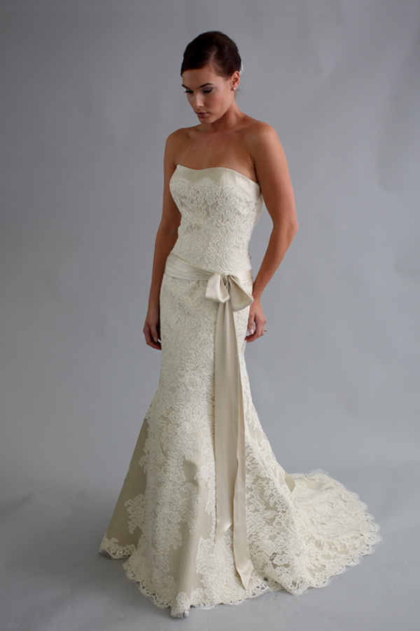 The White Magnolia Bridal Collection Modern Trousseau