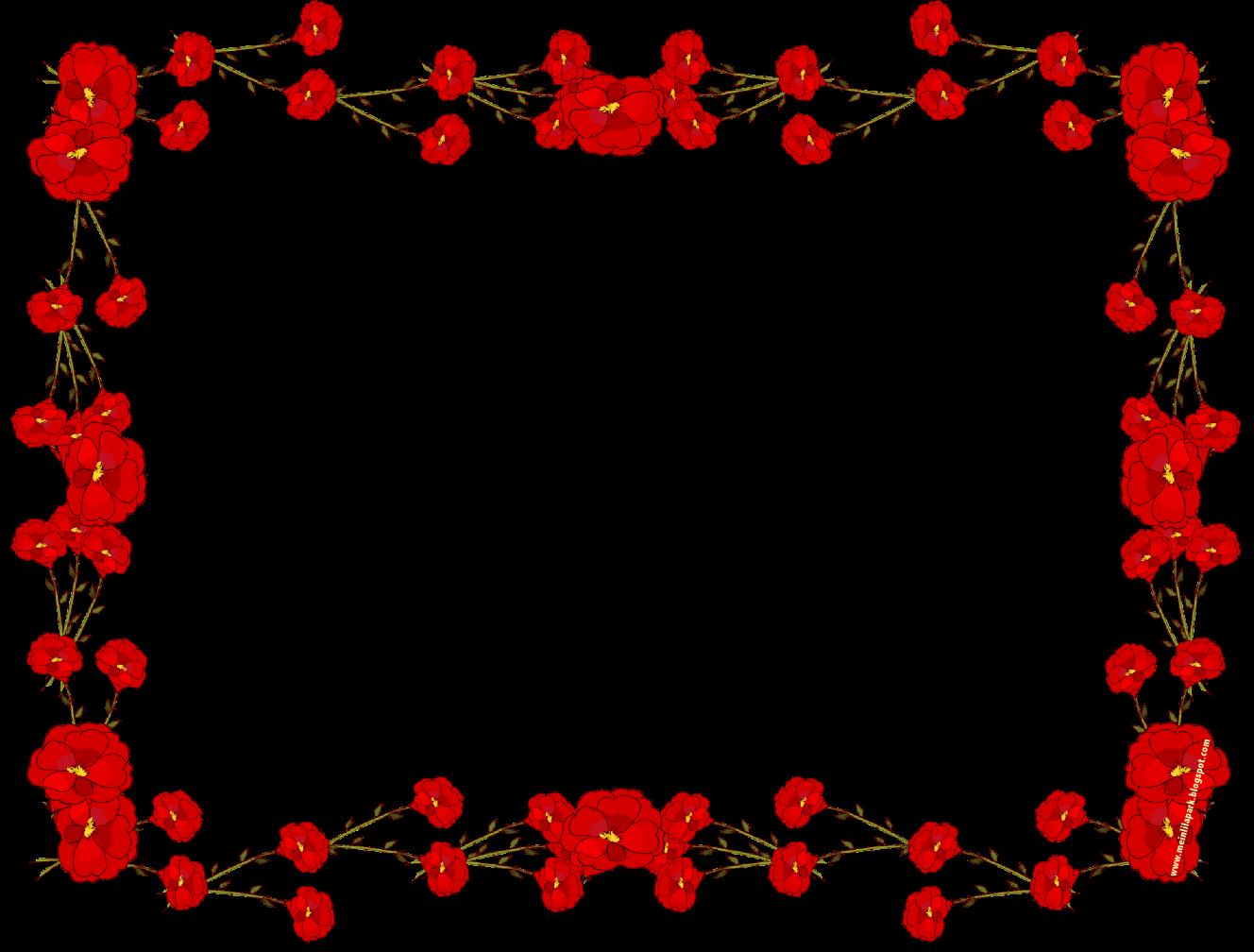 Flower Photo Frames For Mac - insidereverything's blog